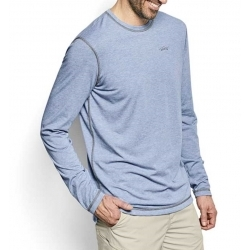 Men's drirelease® Long-Sleeved Casting T-Shirt