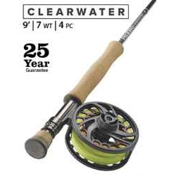 ORVIS Clearwater 7-weight 9' Fly rod