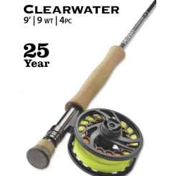 ORVIS Clearwater® 9-Weight 9' Fly Rod