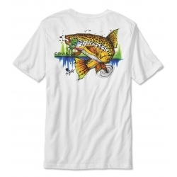 Big Brown Trout T-Shirt