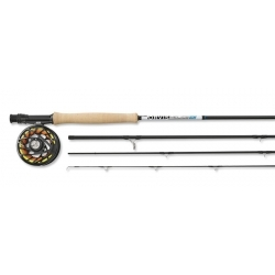 "Helios™ 3F 6-Weight 9'6"" Fly Rod"