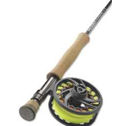 ORVIS - Clearwater  8-weight 9' 6 Tramos Traveler Rod