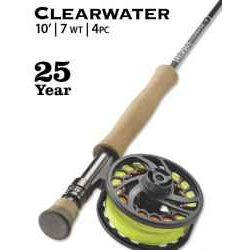 ORVIS Clearwater  7-Weight 10' Fly Rod