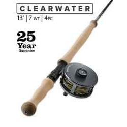ORVIS - Clearwater Spey 7-weight 13' Fly Rod